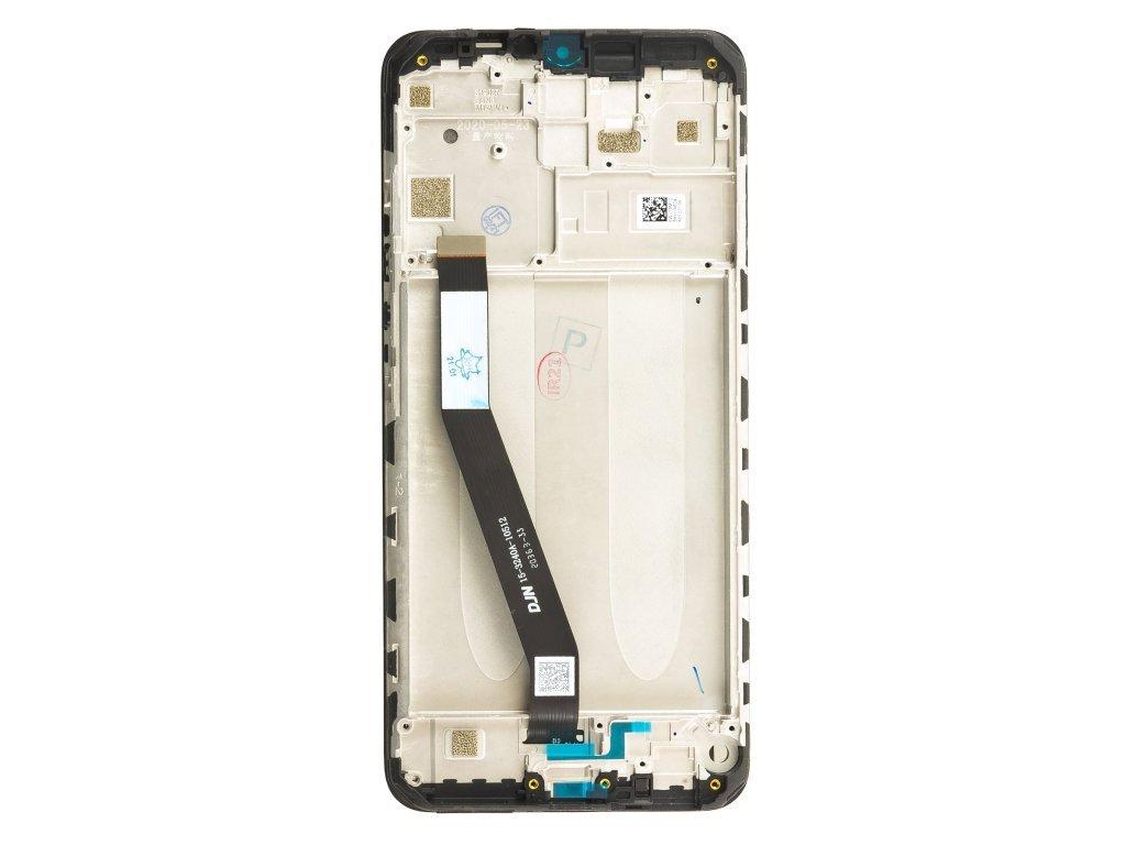 Xiaomi redmi 9 lcd black