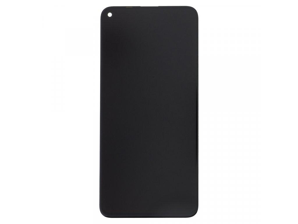 Honor 20 / Huawei Nova 5T LCD Display + Dotyková Deska Black
