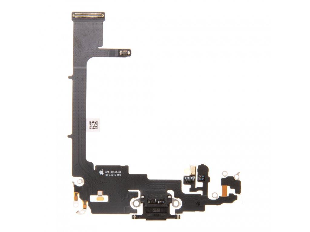 Nabíjecí konektor iPhone 11 Pro flex bez desky