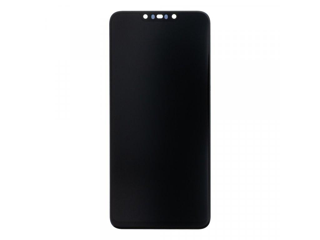 Huawei Nova 3 LCD Display + Dotyková Deska Black