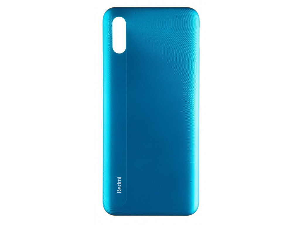 Xiaomi Redmi 9A Kryt Baterie Ocean Green