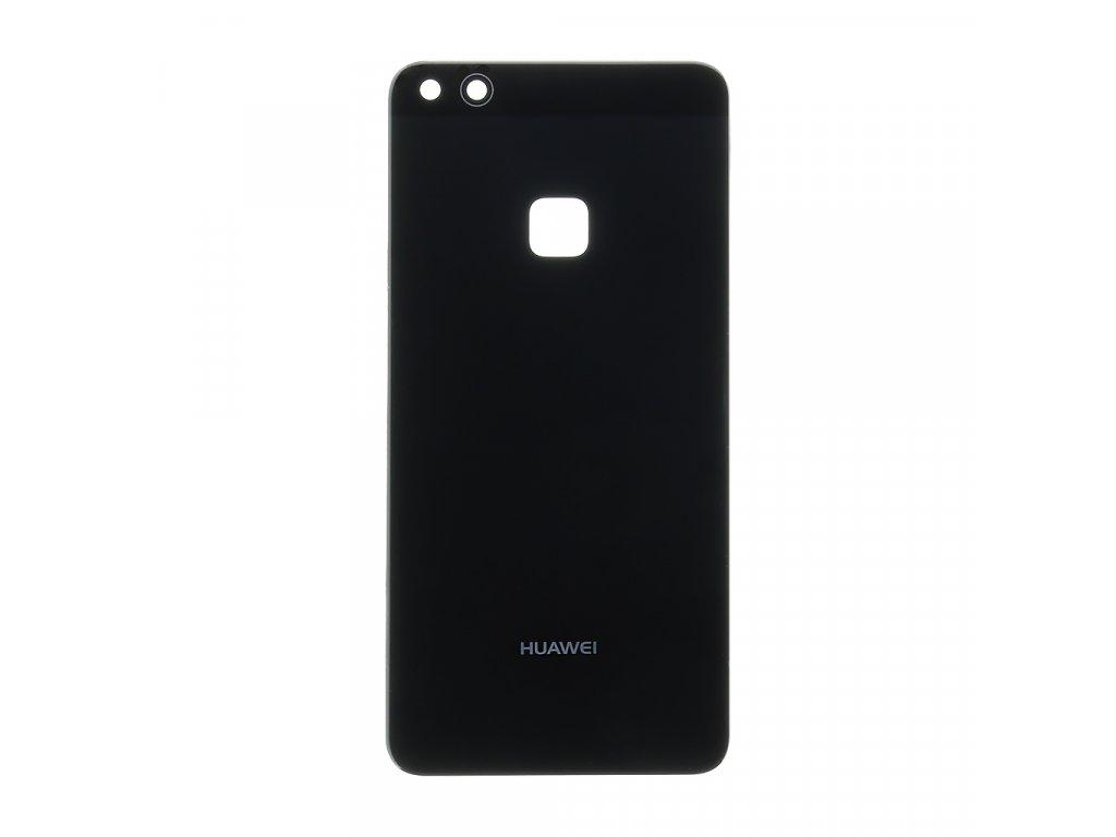 Huawei P10 Lite Kryt Baterie Black