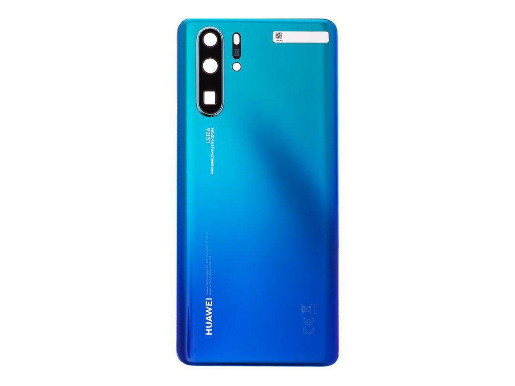 Huawei P30 PRO Kryt Baterie Aurora Blue (Service Pack)