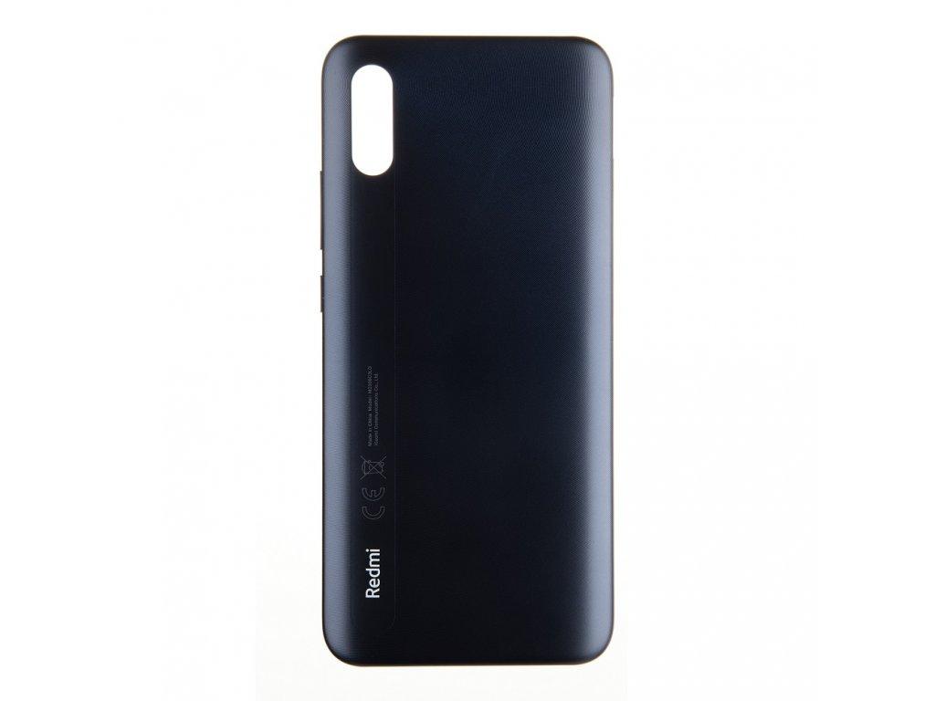 Xiaomi Redmi 9A Kryt Baterie Carbon Gray