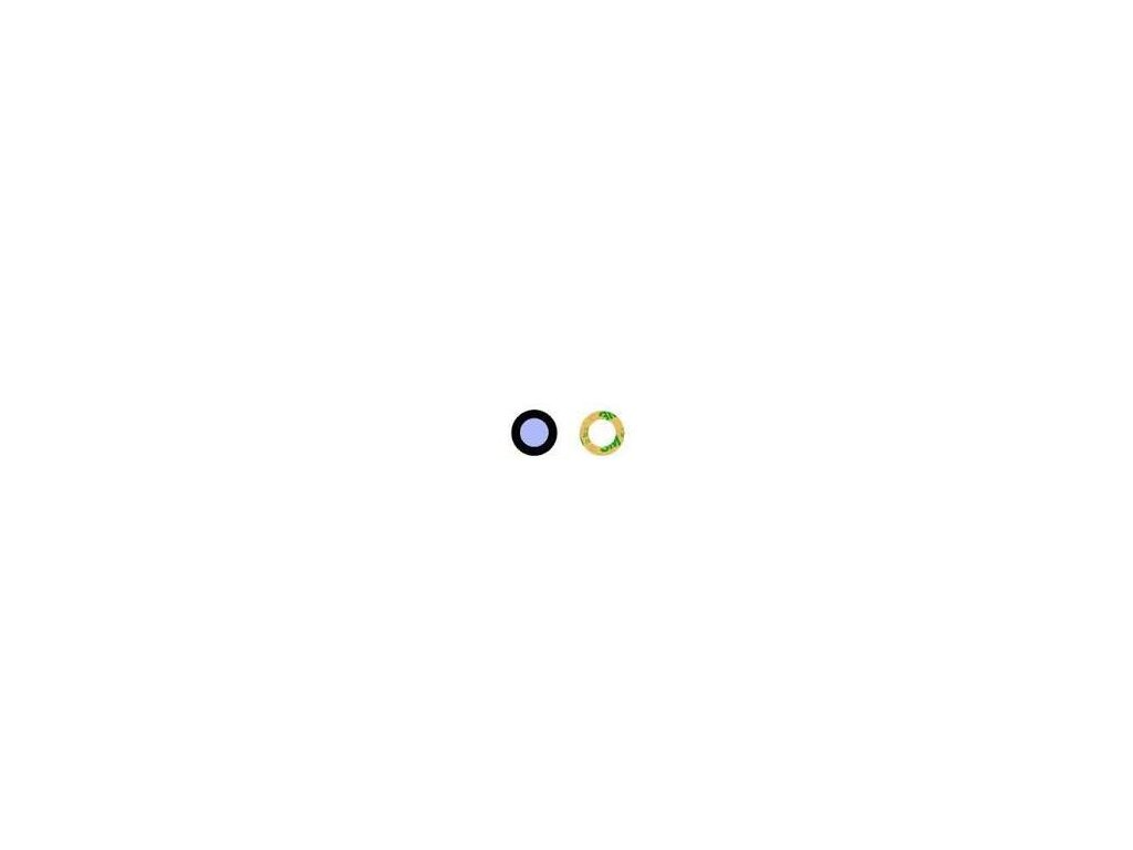 Sklíčko Zadní Kamery iPhone 7 / 8 / SE2020