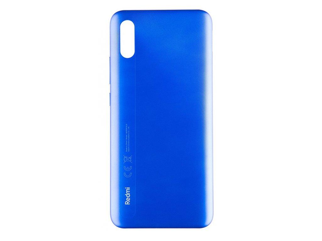 Xiaomi Redmi 9A Kryt Baterie Sky Blue (Service pack)