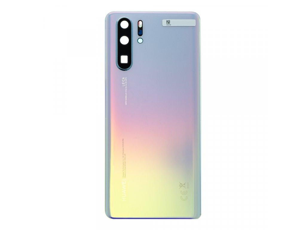 Huawei P30 PRO Kryt Baterie Breathing Crystal (Service Pack)