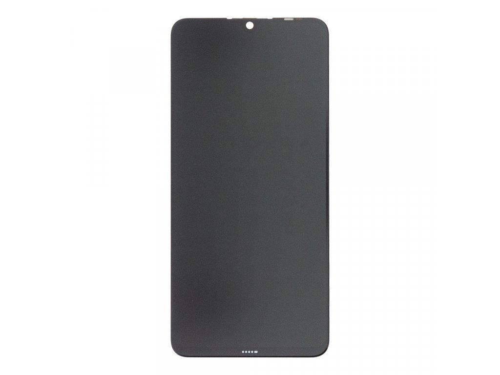 Huawei P30 Lite LCD Display + Dotyková Deska Black (pro 48MP foto)