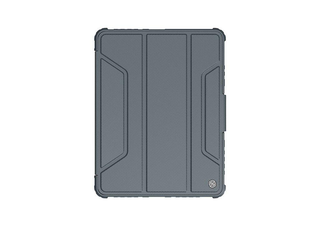 Nillkin Bumper PRO Protective Stand Case pro iPad 10.9 2020/Air 4/Pro 11 2020 Grey