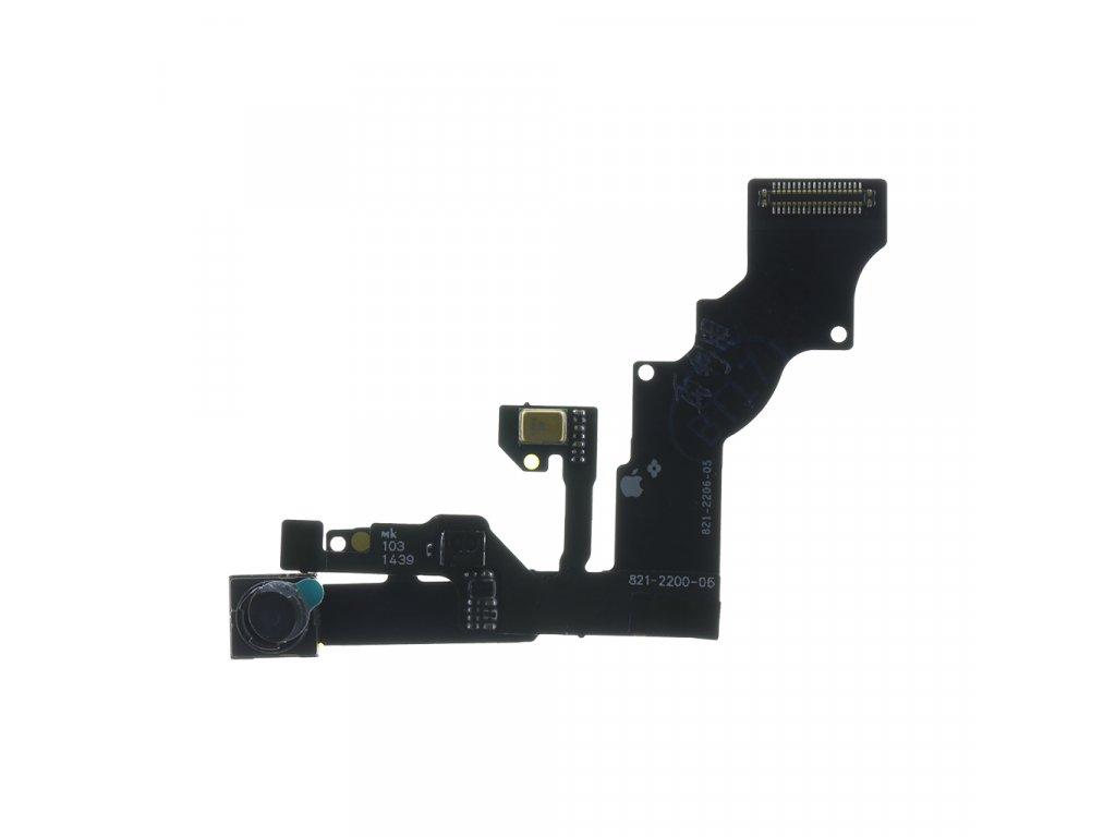 Přední kamera iPhone 6+ Plus flex včetně mikrofonu