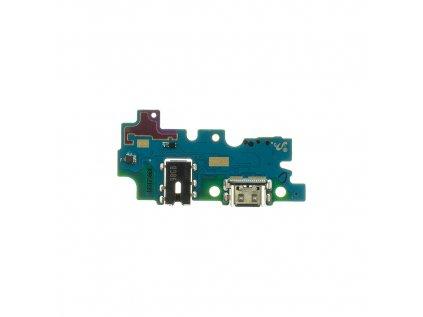 Samsung Galaxy A30s Deska vč. Dobíjecího Konektoru (Service Pack)