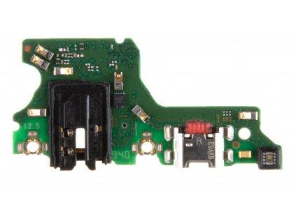 Huawei P40 Lite E Deska vč. Dobíjecího Konektoru