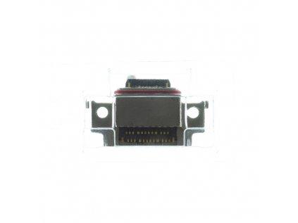 Samsung A530 Galaxy A8 Type C Dobíjecí Konektor (Service Pack)