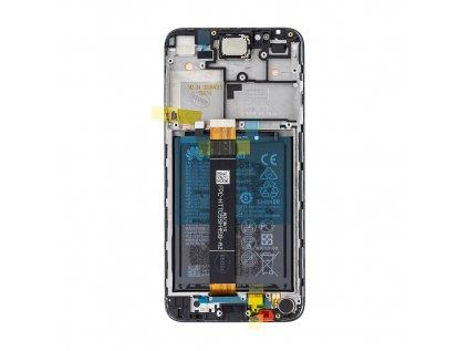 Huawei Y5 2018 LCD Display + Dotyková Deska Black (Service Pack)