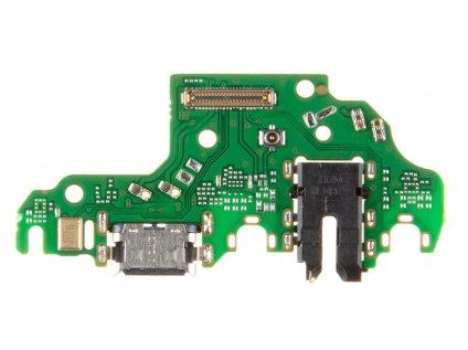 Huawei P40 Lite Deska vč. Dobíjecího Konektoru