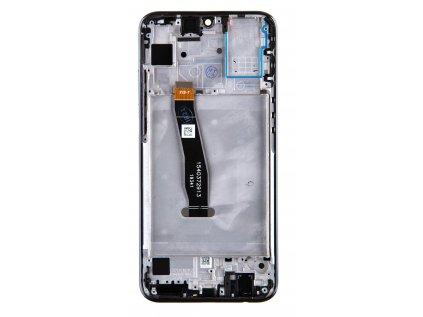 Honor 20e LCD Display + Dotyková Deska + Přední Kryt Midnight Black