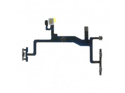 iPhone 6S Flex Kabel zapínací On/Off + Boční + přepínací tlačítka