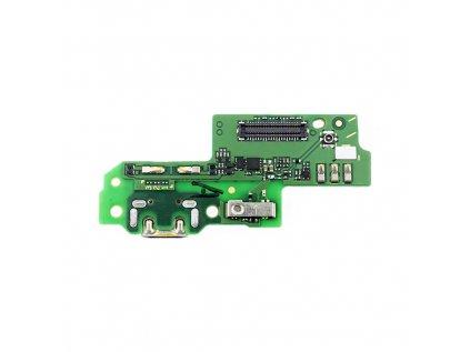 Huawei P9 Lite Deska vč. Dobíjecího Konektoru