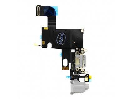 Nabíjecí konektor iPhone 6 flex včetně mikrofonu