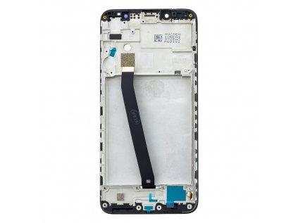 LCD Display + Dotyková Deska + Přední Kryt pro Xiaomi Redmi 7A Blue