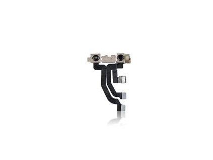 Přední kamera iPhone X včetně Light Sensoru
