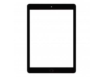 iPad Air 2018 Dotyková Deska Black