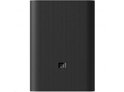 Xiaomi Mi Power Bank 3 Ultra Compact 10000mAh Black