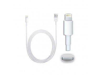 Originální Datový Kabel Lightning 2m pro iPhone / iPad  vč. Krabičky (Retail Box)