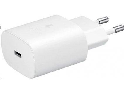 Samsung USB Cestovní nabíječka s rychlonabíjením 25W