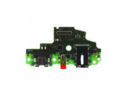 Huawei P Smart Deska vč. Dobíjecího Konektoru (Service Pack)