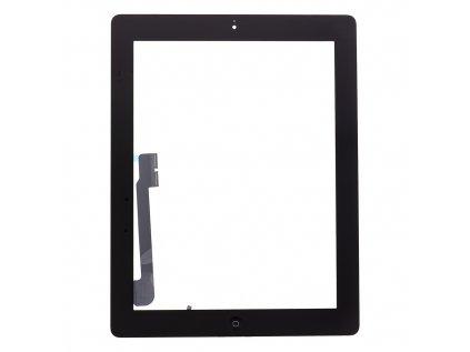 iPad 4 Dotyková Deska Black