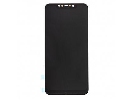 LCD Display + Dotyková Deska pro Xiaomi Pocophone F1 Black (POCO F1)