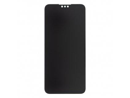 Huawei Y9 2019 LCD Display + Dotyková Deska Black