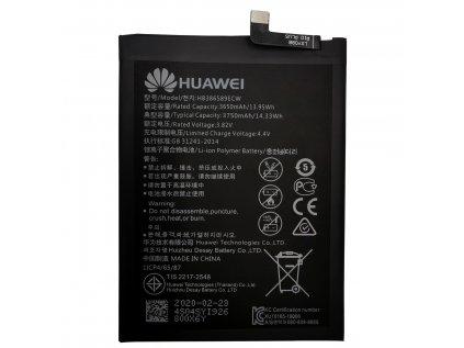 HB386589ECW Huawei Baterie 3750mAh Li-Ion (Service Pack)
