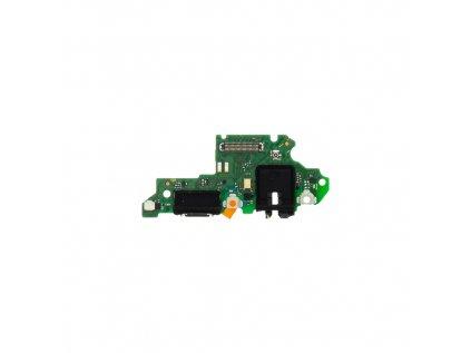 Huawei P Smart Z Deska vč. Dobíjecího Konektoru (Service Pack)