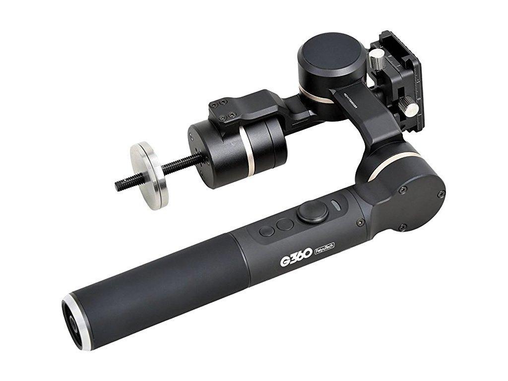 Feiyu Tech G360 multifunkční 3osý stabilizátor 1