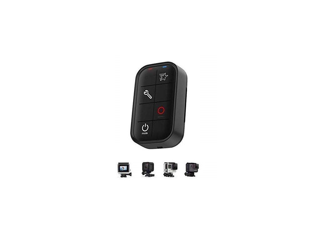 Dálkový ovladač Smart Remote pro GoPro Hero 5, 6, 7 2