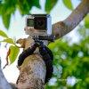 Malý ohebný tripod, stojánek, stativ pro mobil nebo akční kameru 6