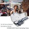 Pevné a kompaktní pouzdro, obal, futrál, na DJI OSMO MOBILE 2 4