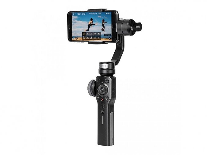 Zhiyun Smooth 4 11