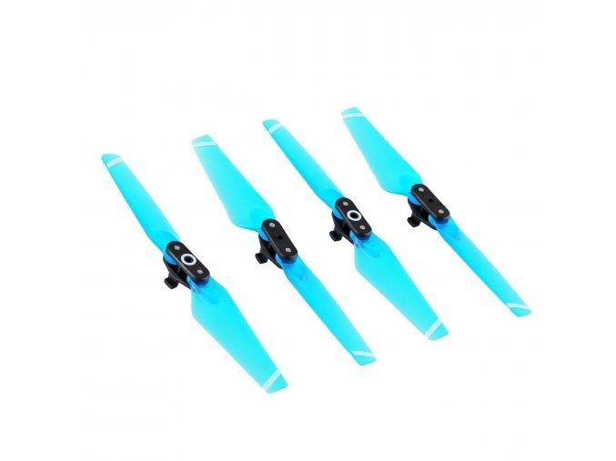 Náhradní vrtule pro DJI SPARK modré 1