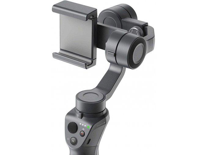 DJI Osmo Mobile 2 3osý stabilizátor na mobil 1