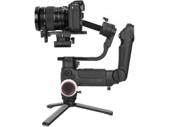 Zhiyun Tech CRANE 3 LAB 3 osý stabilizátor kamery do 4,5kg 4