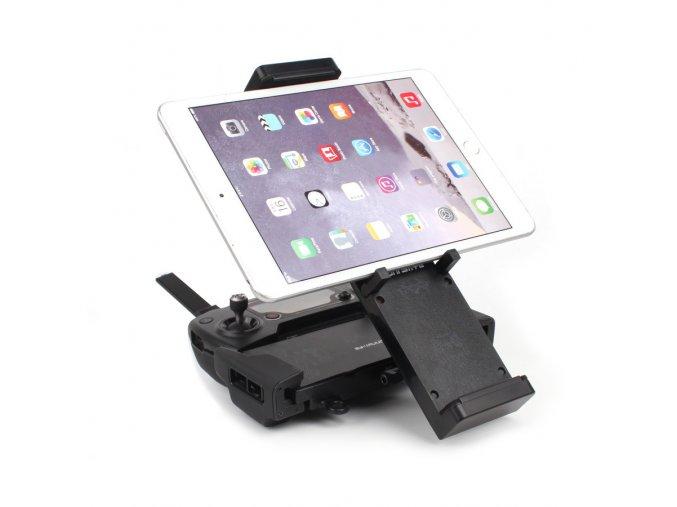 Držák tabletu i telefonu 4 13 pro DJI Mavic 2, SPARK a AIR, Zoom, skládací a na filtry 4