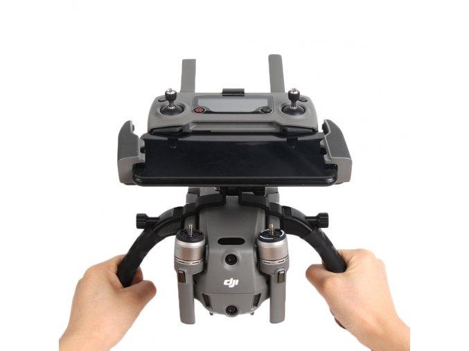 Stabilizátor s držákem telefonu pro DJI Mavic 2 a Mavic 2 Zoom 4
