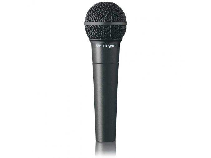 Ruční mikrofon Behringer XM8500 1