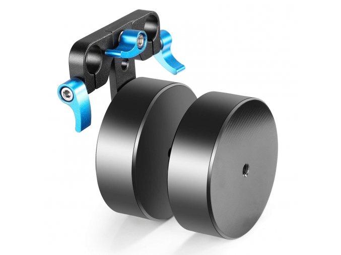 Dodatečné závaží na ramenní kamerový RIG 2x1kg 1