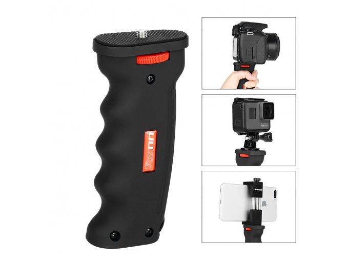 641 Pistolové madlo pro pohodlné a bezpečné držení kamery 1