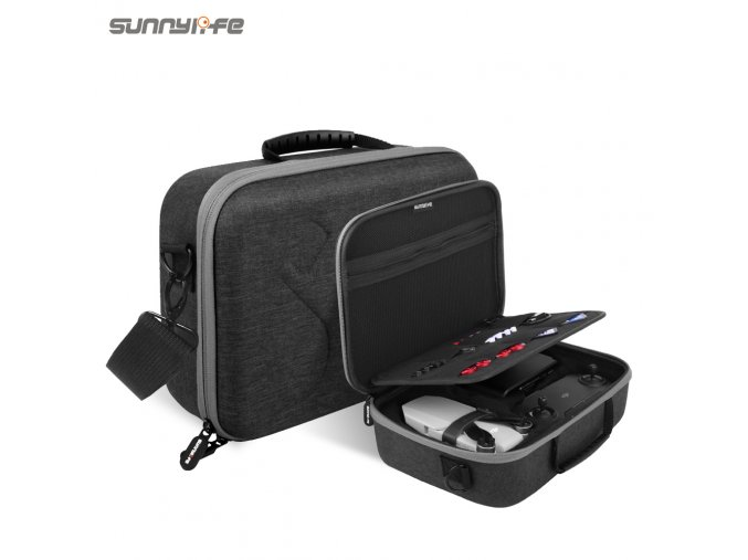 Lepší kufřík na set DJI MAVIC MINI Combo přes rameno 5