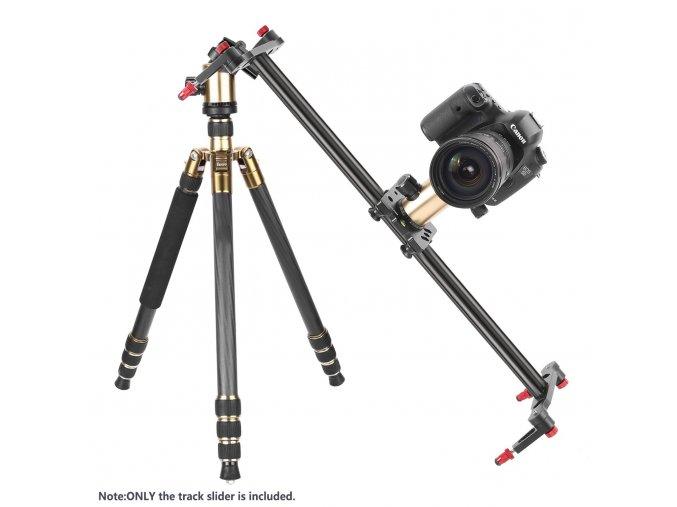 Kamerový slider 60cm 1